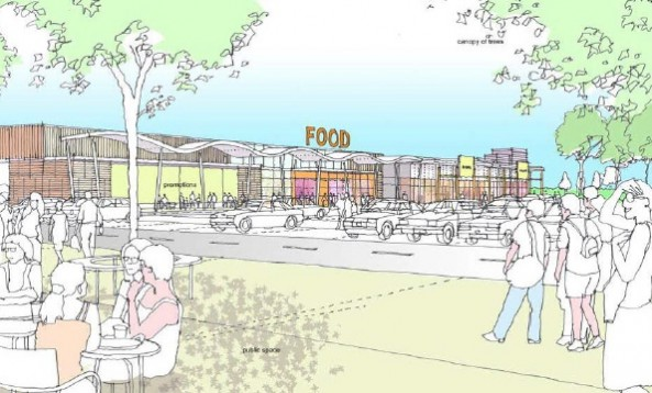 New Asda store planned for Filton, Bristol