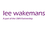 Lee Wakemans Logo